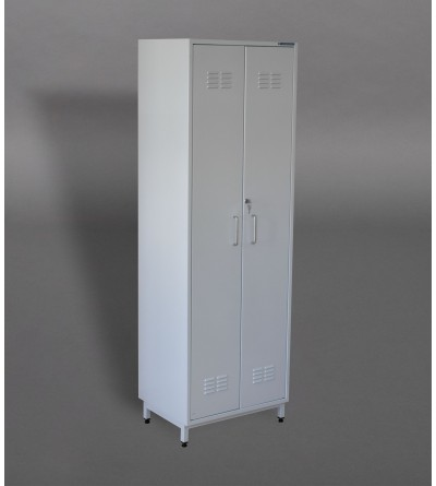 Шкаф медицинский ШМ-2П-04 (для уборочного инвентаря)