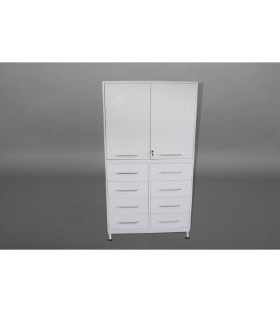 Шкаф медицинский ШМ-2П-03 (с ящиками)