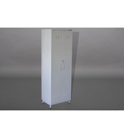Шкаф медицинский ШМ-2П-04 (для одежды)