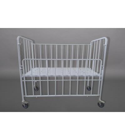 Кровать детская металлическая КДМ