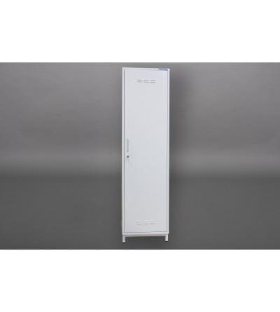 Шкаф медицинский ШМ-2П-04 (для одежды, 500х535)