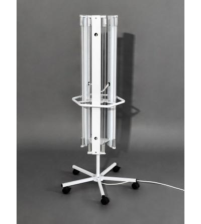 Облучатель бактерицидный передвижной ОБП-450П