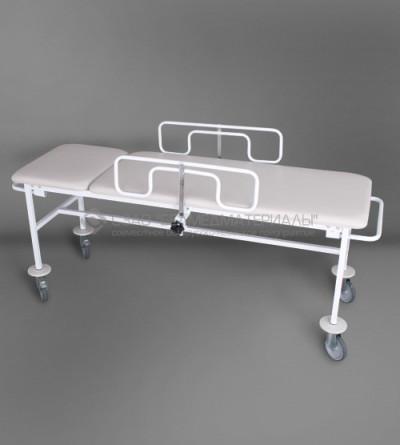 Тележка для перевозки пациентов ТБ-1А