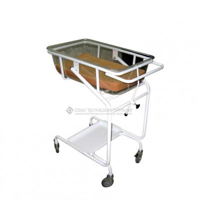 Кроватка для новорожденных КН-1П
