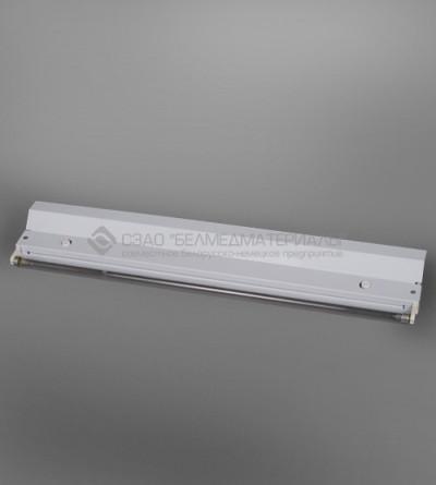 Облучатель бактерицидный настенный ОБН-150П