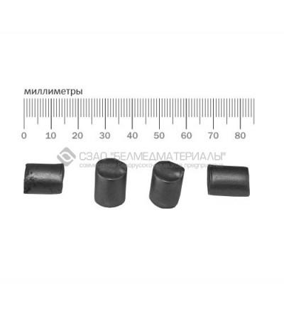 Заготовки для литья зубных протезов ЗП-1П