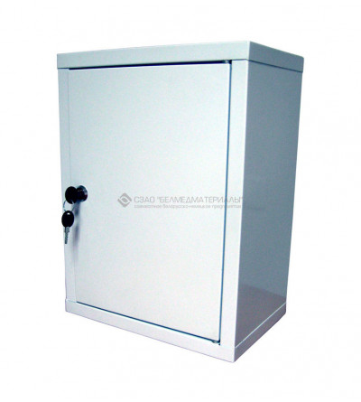 Шкаф медицинский ШМ-1Н-06(А) аптечный