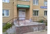 Торговый объект в г. Могилев